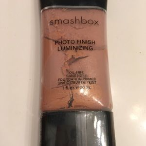 Smashbox photo finish luminizing primer